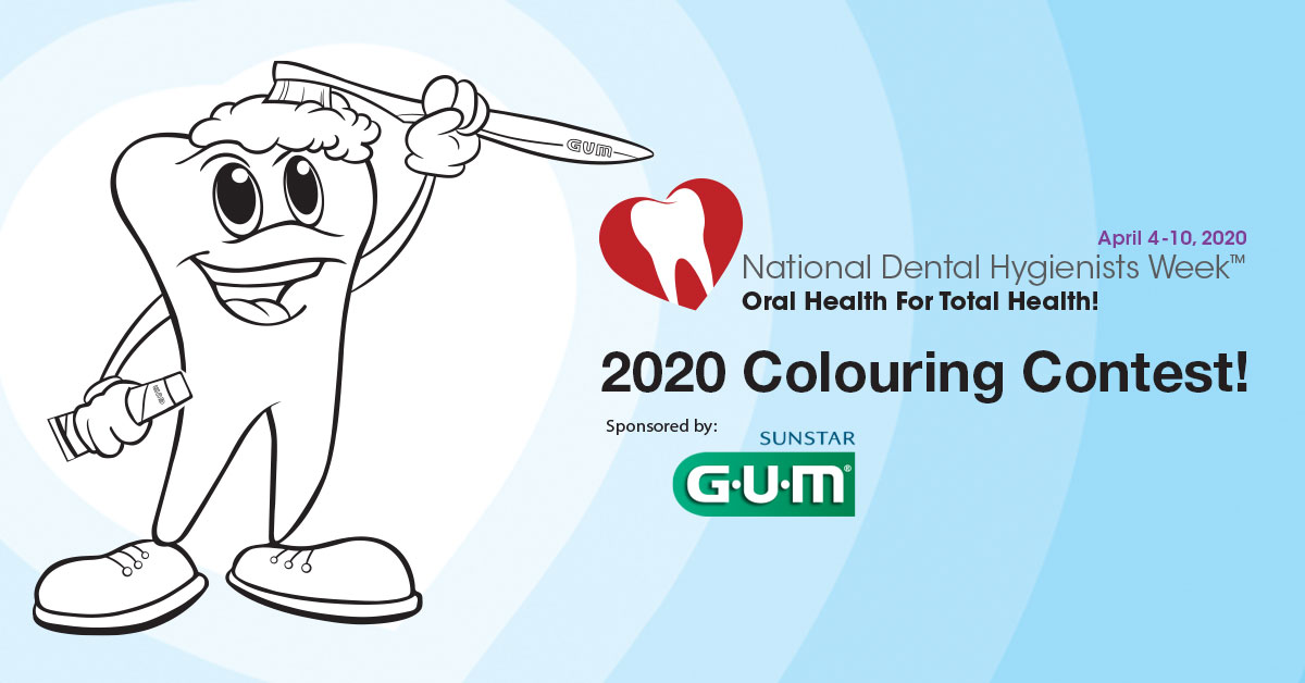 Ndhw 2020 Colouring Contest