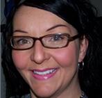 Michelle Aubé (Simmonds), RDH, CDA